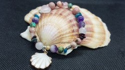 Bracelet Compile de perles