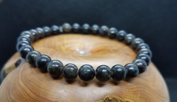 Bracelet en Astrophyllite