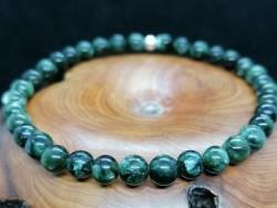 Bracelet en Séraphinite