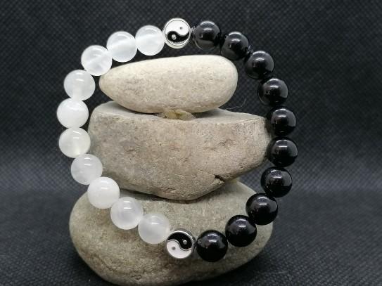 Bracelet TAO YIN-YANG